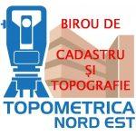 Topometrica Nord Est SRL
